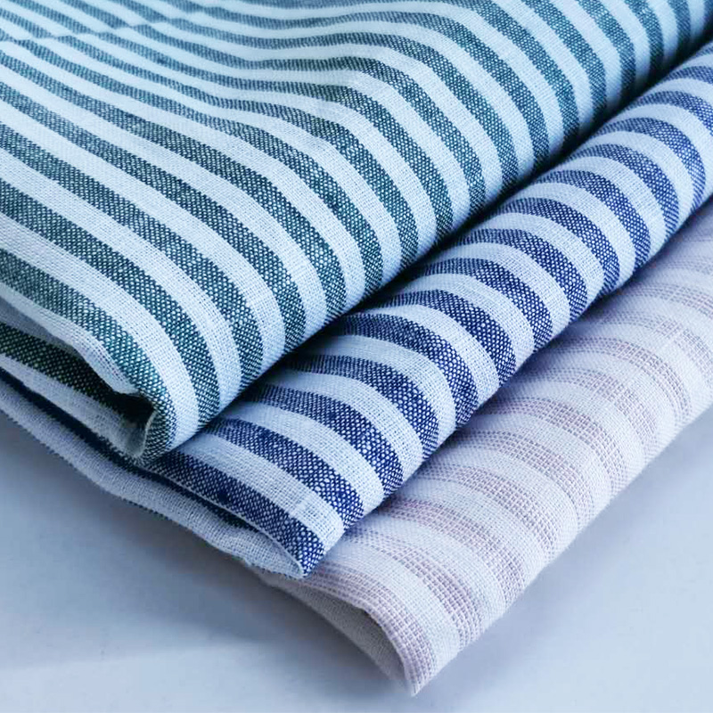 yarn dyed woven soft linen fabric (3).jpg